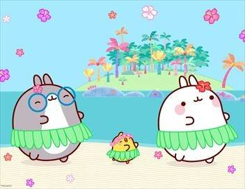 Molang replay