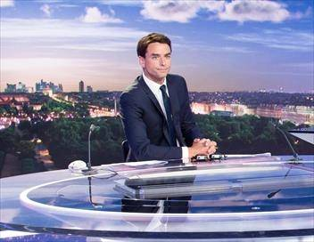 Journal 20h00 de France 2 replay