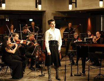 Session Mozart