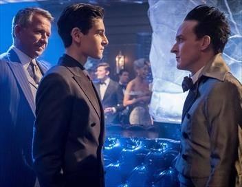 Gotham S04E01 Pax Penguina