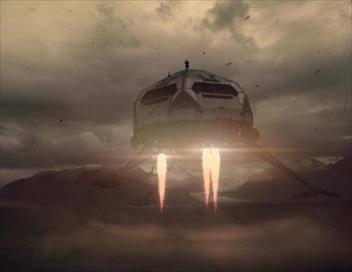 L'Odyssée interstellaire S01E03 A la recherche d'une vie extraterrestre