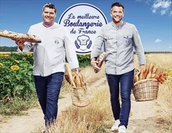 La meilleure boulangerie de France Hauts-de-France