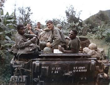 Vietnam S01E07 Mer de feu (avril 1969-mai 1970)