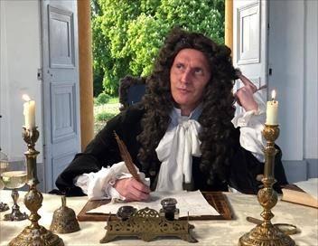 Secrets d'histoire Jean de la Fontaine