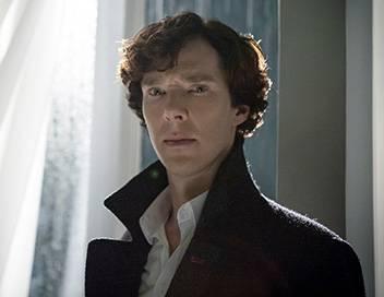 Sherlock S03E03 Son dernier coup d'éclat