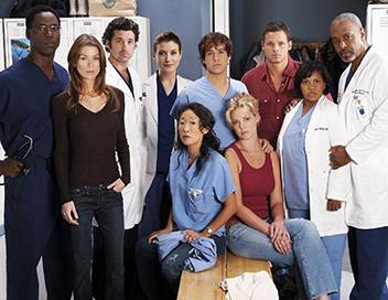 Grey's Anatomy S02E26 Un pour tous...