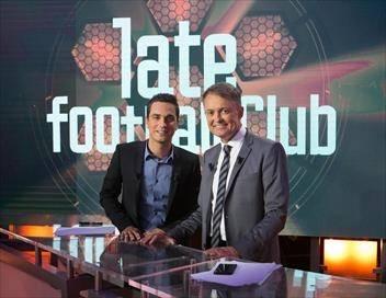 Sur Canal+ à 22h55 : Late Football Club
