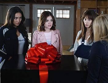 Pretty Little Liars S07E11 Une dernière partie