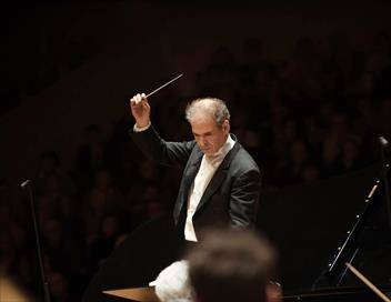 Varvara Nepomnyashchaya et l'Orchestre national de Lille Concertos pour piano de Rachmaninov n°1 et 3