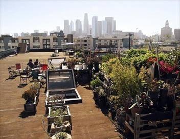 Sur les toits des villes S02E00 Los Angeles