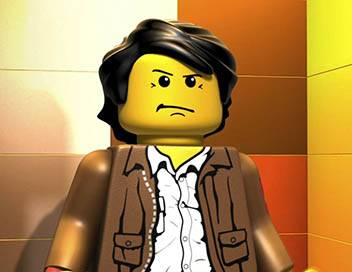 LEGO : Les aventures de Clutch Power
