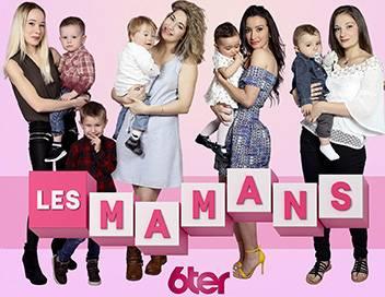 Les mamans S01E13 Belle-famille