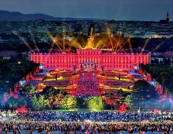 Les nuits d'été de Schönbrunn 2019