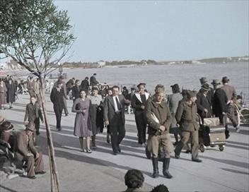 Sur France 3 à 21h05 : 1939, la France entre en guerre