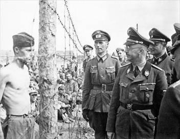 Nazis : les visages du mal E01 Heinrich Himmler