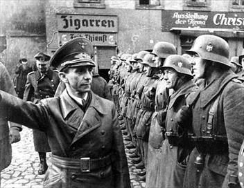 Nazis : les visages du mal E02 Joseph Goebbels
