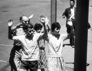 Oran, le massacre oublié replay