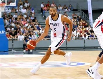 Basket-ball Coupe du monde 2019