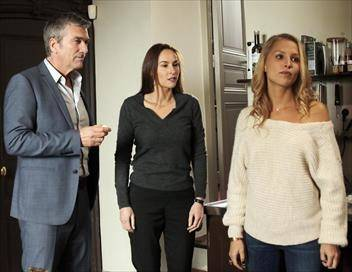Crimes parfaits S01E05 Entre deux eaux