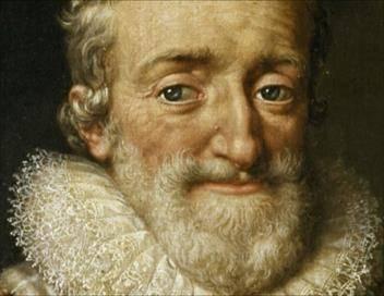 L'ombre d'un doute Henri IV : victime d'un complot ?