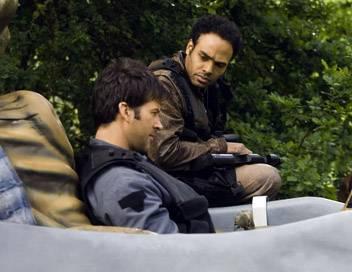Stargate Atlantis S02E10 L'Union fait la force
