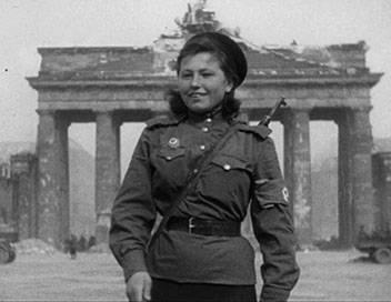Libération : la bataille de Berlin