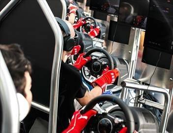 e-sport F1 Esports Series 2019