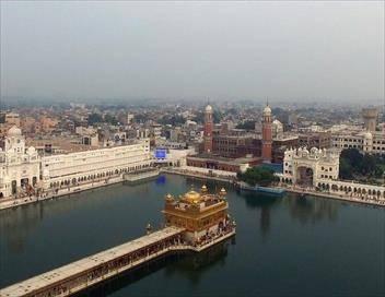 L'Asie vue du ciel S01E00 L'Inde