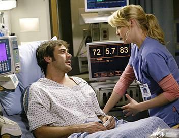 Grey's Anatomy S02E25 Un coeur pour deux
