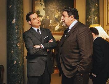 Sur France 2 à 21h10 : Les petits meurtres d'Agatha Christie