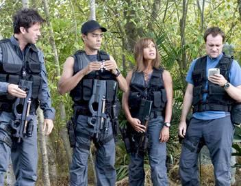 Stargate Atlantis S02E15 La tour