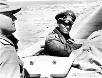 Rommel, chef de guerre E01