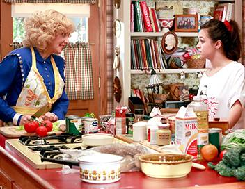 Les Goldberg S02E07 Un Thanksgiving signe Goldberg