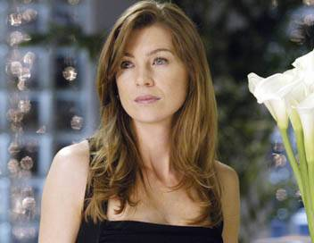 Grey's Anatomy S03E01 Avec le temps...
