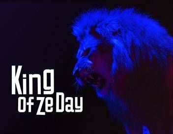Sur Canal+ à 23h30 : King of Ze Day