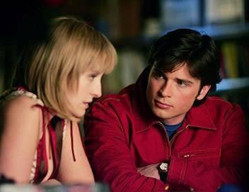 Smallville S06E15 Le cobaye