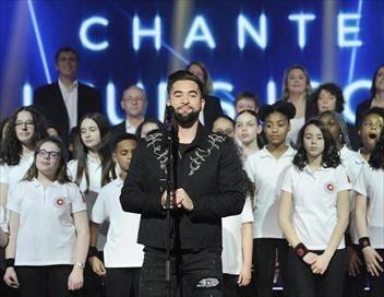 Sur France 3 à 21h06 : 300 choeurs chantent leurs idoles