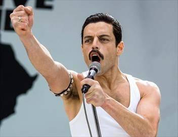 Sur Canal+ à 21h05 : Bohemian Rhapsody