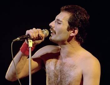 Sur Canal+ à 23h15 : Queen