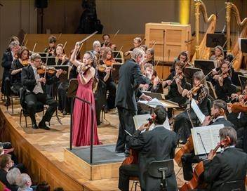 «Concerto pour violon», de Tchaïkovski