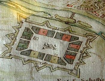 Louis XIV et l'énigme du Fort Saint-Sébastien