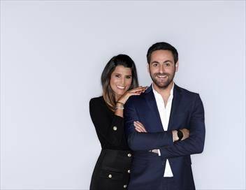 Sur TF1 à 23h10 : Danse avec les stars, la suite