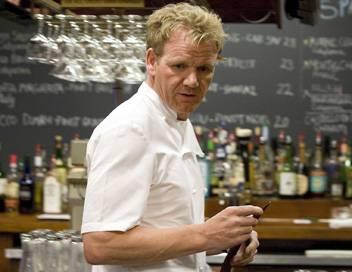 Cauchemar en cuisine S04E04 Le retour de Gordon (1/2)