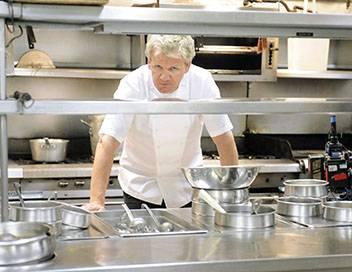 Cauchemar en cuisine S04E13 Le retour de Gordon (2/2)