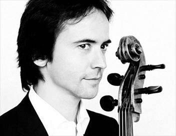 Jean-Guihen Queyras et Alexandre Tharaud : Bach, Chostakovitch, Berg, Brahms