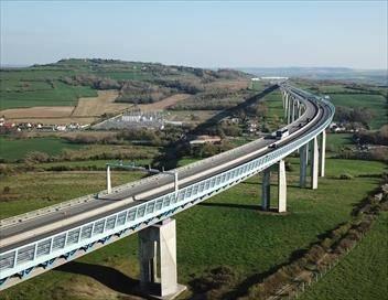Les ponts : maintenance à haut risque