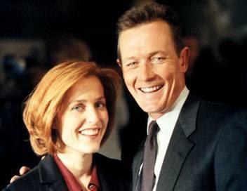 X-Files : Aux frontières du réel S09E10 La prophétie