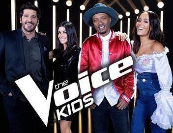 Sur TF1 à 21h05 : The Voice Kids
