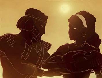 Les grands mythes S02E02 L'Iliade : l'heure des sacrifices