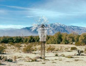 L'art s'invite dans le désert S01E04 Coachella et Utah